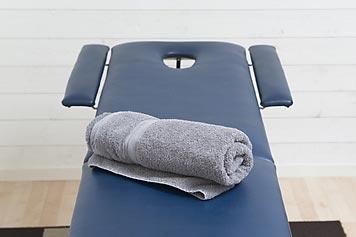 Välgörande massage